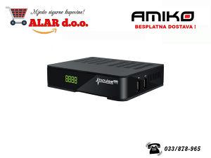 Prijemnik zemaljski FullHD USB PVR IMPULSE T2/C H265