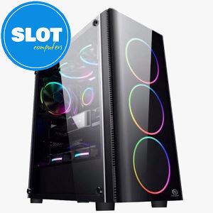 Kućište-Tower Thermaltake Case K31 Black Gaming
