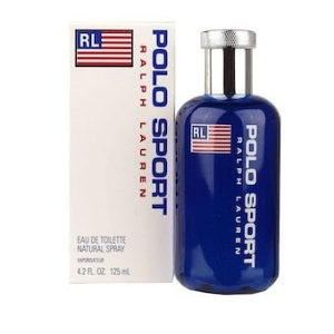 Ralph Lauren Polo Sport 125ml EDT Original Muski Parfem