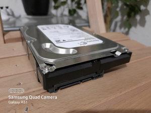 Seagate 2TB 64mb cache HDD kao nov!