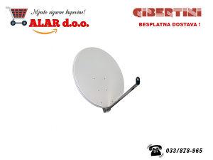 Antena satelitska, 100 cm ALU OP 100L ALU