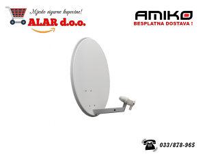 Antena satelitska, 60cm D60