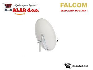 Antena satelitska, 120cm 120 TRX