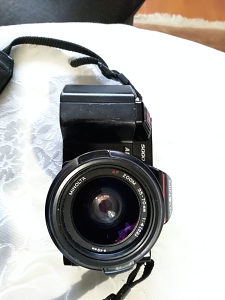 Fotoaparat Minolta 5000af tim 35-70