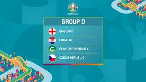 karte ulaznice EURO 2020 - 2021 HRVATSKA ENGLESKA
