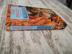 Terry Pratchett / Teri Pracet , Maskarada