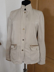 Zenska jakna za proljece jesen MASSIMO DUTTI 38 BROJ /M