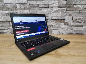 Lenovo ThinkPad T450,i5 5300U 2.3/8/500/Cam720P