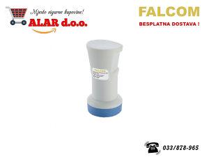 LNB Single, sum: 0.2dB, vodonepropusan LB-1