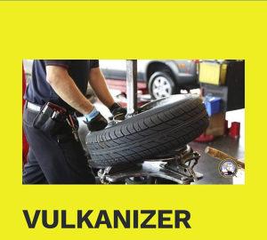 Posao - Sezonski Vulkanizer(1.100 KM)