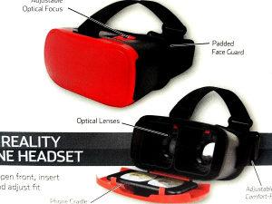 ONN Virtual Realitz Headset Virtualne Naočale