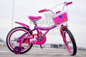 """Djeciji bicikl /Bicikl za djecu 16"""" (4-7 godina)"""