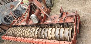Roto drljaca lely 2.5 m paker