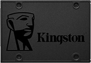 "KINGSTON 480GB A400 SATA 3 2.5"""