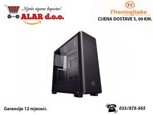 Kućište, Thermaltake Case T5 Black