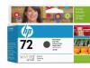 Tinta HP matte black 72