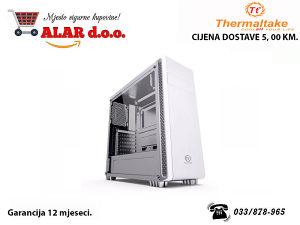 Kućište, Thermaltake Case T5 White