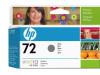 Tinta HP grey 72