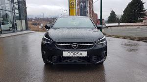 Opel Corsa novi model 1.2 Turbo-AC BETANIJA BARE-ŠIP