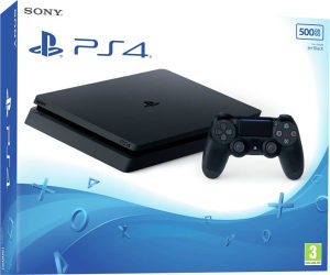 Sony PlayStation 4 500gb Slim (PS4) *NA STANJU*