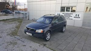 Volvo XC90 2.5T 154Kw 2004 UVOZ CH