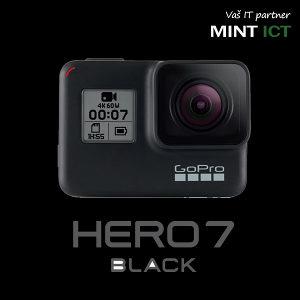 GoPro kamera Hero7 Black