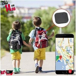 GPS Lokator
