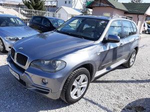 BMW X5,3.0 D.2008 GOD,163000,4X4,GARANCIJA