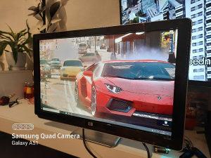 HP 2310ti Touchscreen 3ms monitor ( DVI, VGA, HDMi) 108
