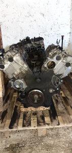 Mercedes motor 642 V6 (280 300 320 350)auto otpad AF