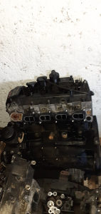 Mercedes motor 611classic i facelift auto otpad AF