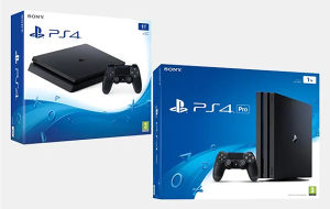 Sony PS4 i PS4 PRO KUPOVINA NA RATE, brzi kredit !!!