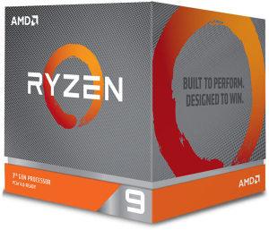 AMD Ryzen 9 3900X 3.80GHz AM4 BOX