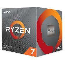 AMD Ryzen 7 3800X 3.90GHz AM4 BOX