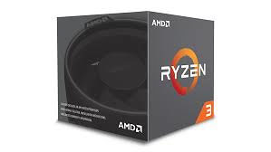 AMD Ryzen 3 1200 3.10GHz AM4 BOX