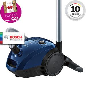 Usisivač BOSCH 2200 W BGL2UB110