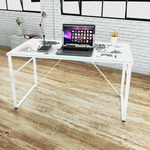 Pravokutni stol s tiskanom površinom, karta svijeta