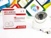 Nadzorna kamera LZ-8661AHD 2MPx