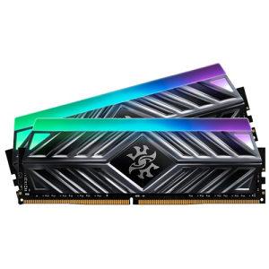 Adata XPG Spectrix RGB 16GB (2x 8GB) 3200MHz