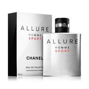 Chanel Allure Homme Sport 100ml EDT muski parfem