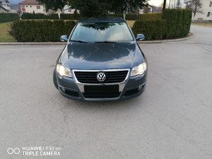 Volkswagen passat 6 LIMUZINA 2009 godina