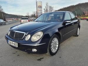 Mercedes-Benz E 270 CDI ELEGANCE W211 TOP STANJE