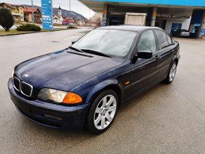 Stranac BMW E46 330xd 2001 godina
