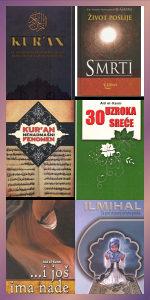 Islamska literatura, extra cijena