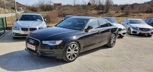 Audi A6 2.0 TDI Automatik Sport Exclusive Plus Bi-Xenon