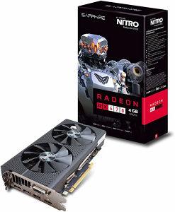 Nova Grafička karta RX 470 4GB DDR5 OC