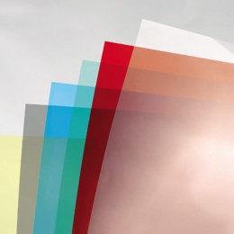 PREDLIST A4 PVC 180mic 100/1 PROZIRNI FORNAX