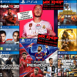 Gta 5 V,Fifa Pes 20,Nba 2K20,UFC PS3 PS4 2020 2019 19