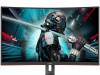 AOC Monitor LED CQ27G2U/BK 2K Curved Gaming