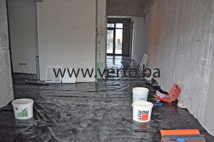 Poslovni prostor 57 m2, kod Bingo City Centra, Tuzla